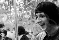JOHN ENTWISTLE (The Who)