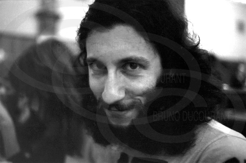 PETER GREEN (Fleetwood Mac)