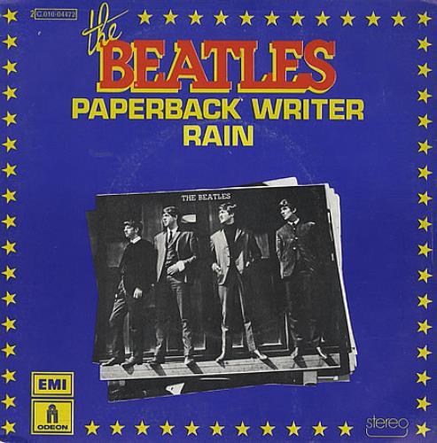 Beatles Série 36x45