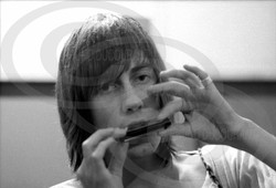 MICK FLEETWOOD (Fleetwood Mac)