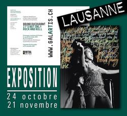 Galerie Galartis, Lausanne