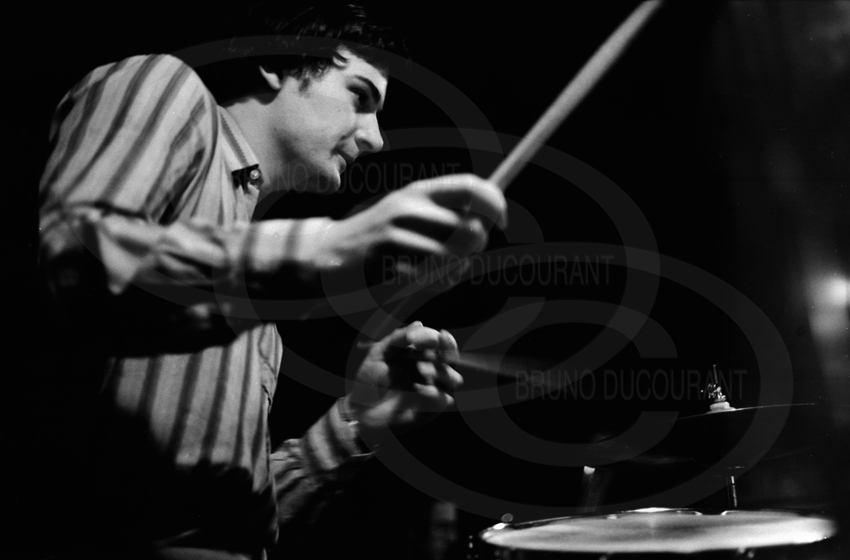 JON HISEMAN-New Jazz Orchestra