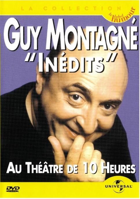 Guy Montagné