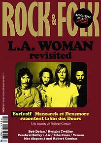 Rock & Folk n°534