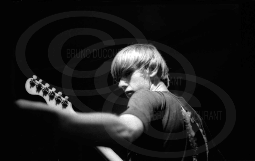 DANNY KIRWAN (Fleetwood Mac)