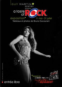 """A Taste Of Rock"" (Tina Turner)"