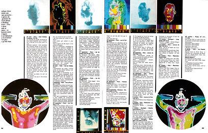 "Rock & Folk n°57 - février 80 - Rolling Stones - ""Emotional Rescue"""