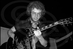 ROBERT FRIPP (King Crimson)