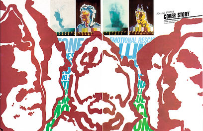 Rock & Folk n°57 - février 80