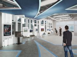 Музей для атомной станции