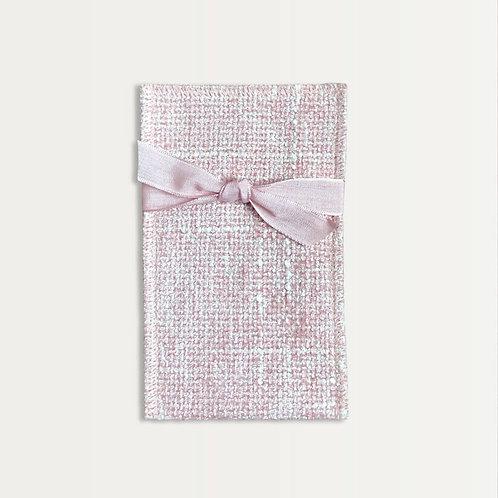 Silverware Pouch Set in Pink (6)