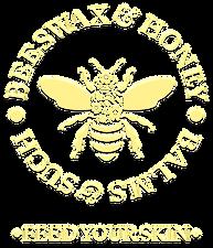 BeeswaxHoney Logo-buttery-wheat.png