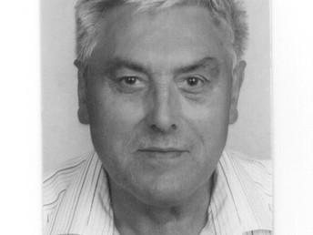 Nachruf Georg Prokosch