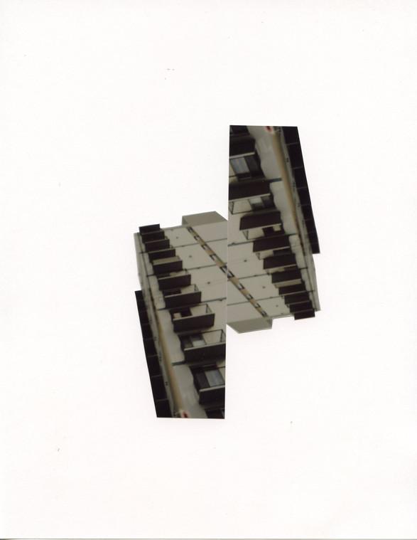Black Balconies