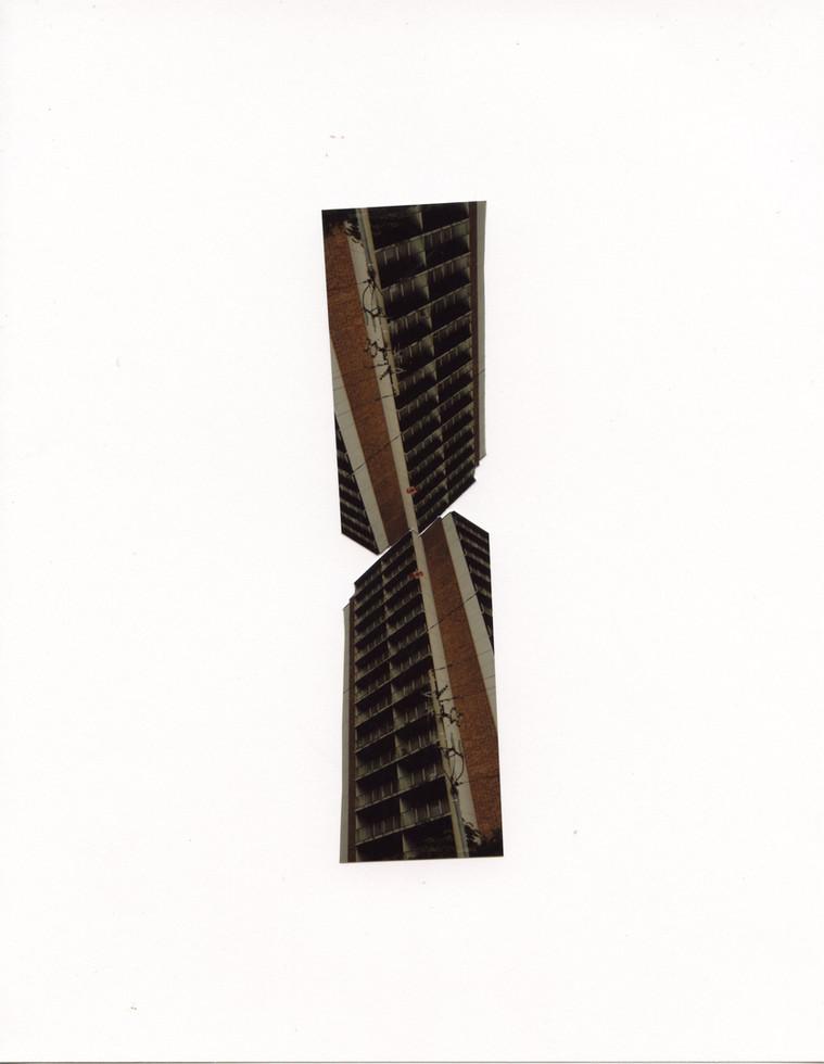 Unmatched Stripe
