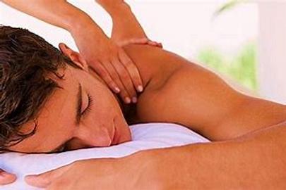 Gift Voucher - 45 min Signature Back, Neck and Shoulder Massage