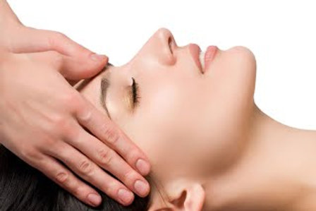 Gift Voucher - Ayurvedic Face Lift Massage