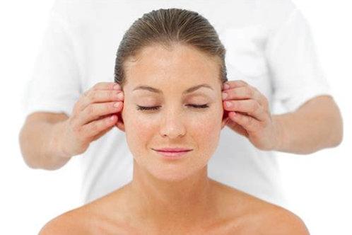 Gift Voucher - Indian Head Massage 45 mins