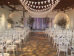 Wedding Wall Decoration