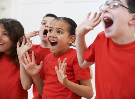 Drama in the EFL Classroom