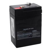 Bateria BTS (6V - 4,5AH)