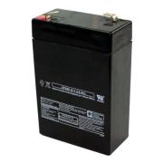 Bateria BTC (6V - 2,8AH)