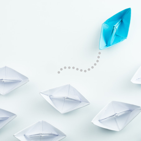 Business Leader: Why Are You Waiting to Innovate?