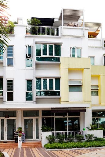 Condominium in Singapore