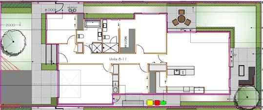 SalesFlyer Lot 600 Cloverden Unit 10 sit