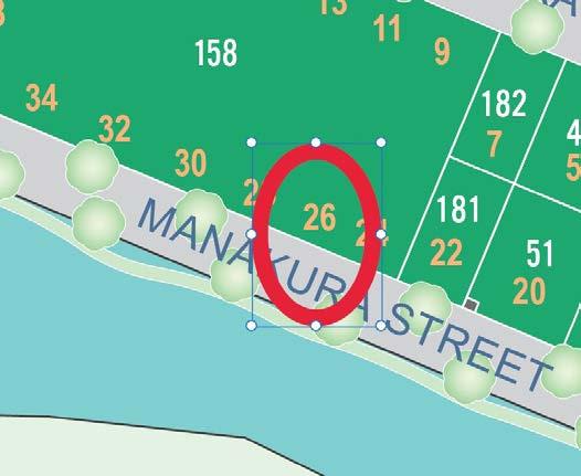 SalesFlyer Lot 158 Unit 2  Map.jpg