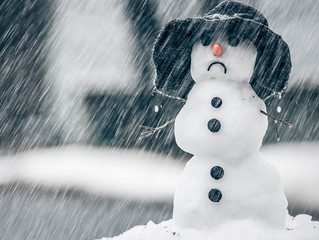 DON'T BE SAD: Winter health and combatting Seasonal Affective Disorder