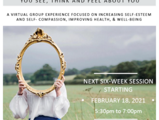 Registration now open for Seeing Me program!