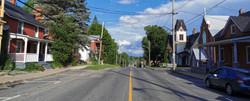 Main Street Vankleek Hill