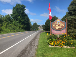 Welcome to Vankleek Hill
