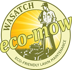 Eco Friendly Lawn Mowing In Salt Lake City