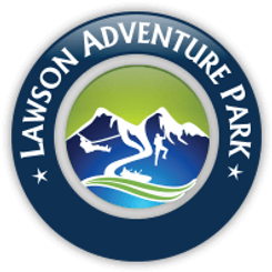 Lawsen Adventure park logo