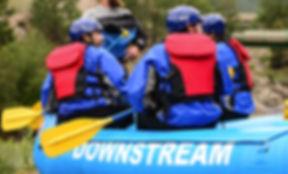 Dddawstream adventures logo