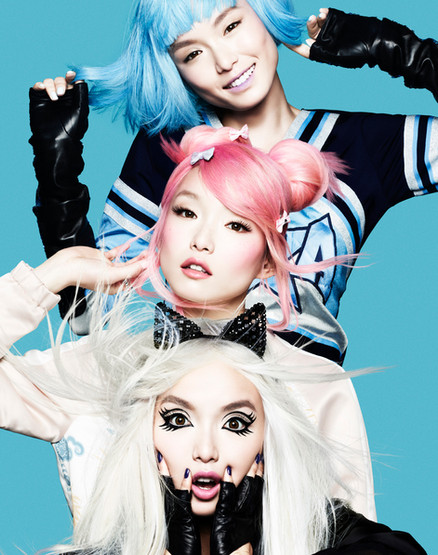 SEPHORA international K-Beauty campaign