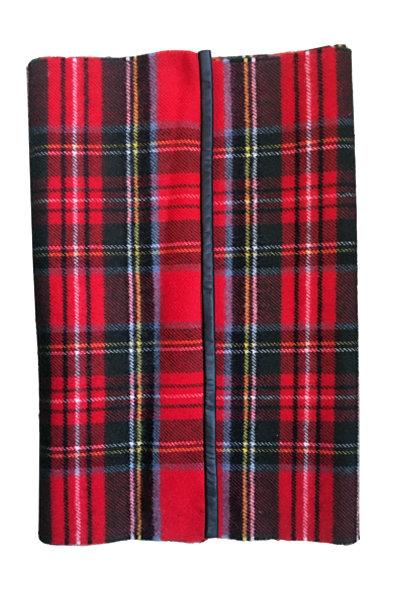 GLASGOW scarf