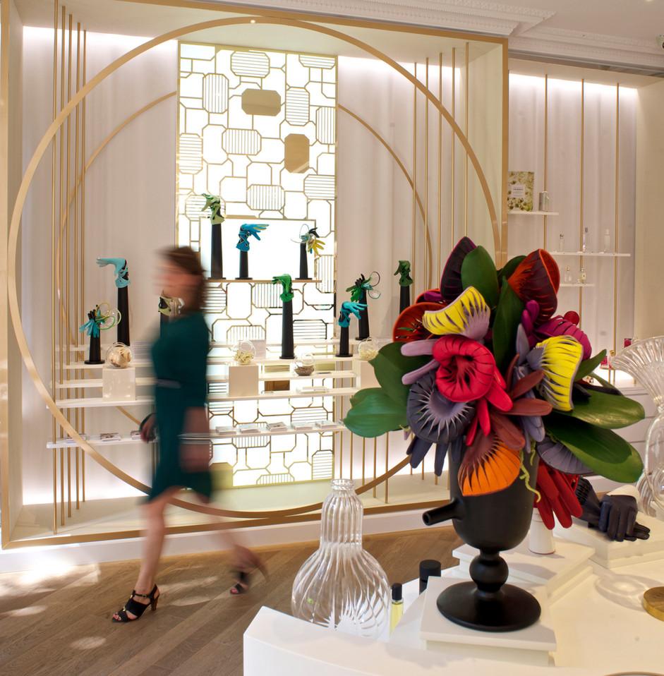 Le Grand Musée du Parfum, Paris, France