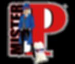 Mister P Logo