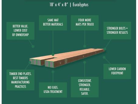Do Standards and Standardization Matter in a Hardwood Timber Mat?