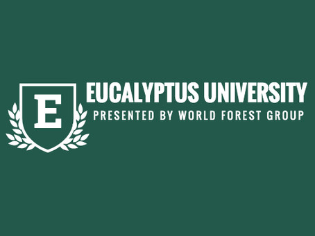 Intro to Eucalyptus University