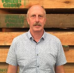 Karl Bahler, CFO