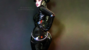 My Personal and Private Life Latex Fetish