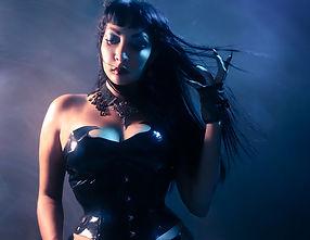 custom domination photography by domina vexus
