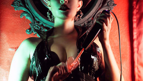 The Importance of How You Approach A Dominatrix