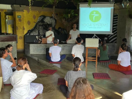 Yoga for Mental Wellbeing