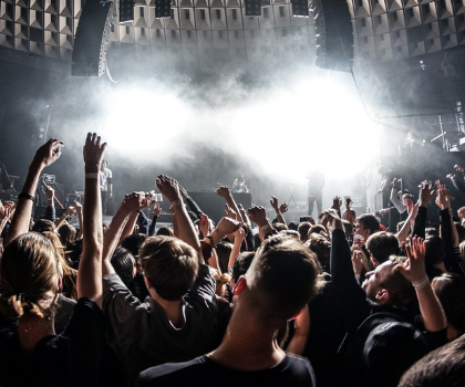 Neustart Kultur: Förderprogramm Live