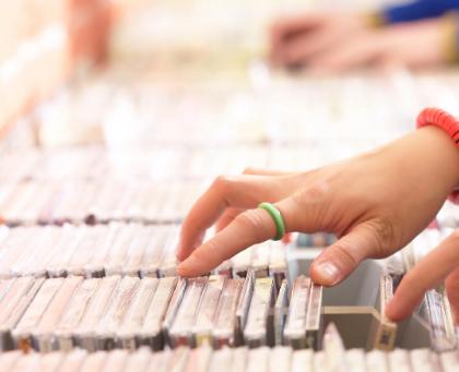NEUSTART KULTUR: Förderprogramm für die Wettbewerbs- und Zukunftsfähigkeit des stationären Musikfach